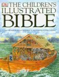 Childrens Illustrated Bible - Small format