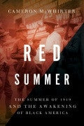 Red Summer (Hardcover)