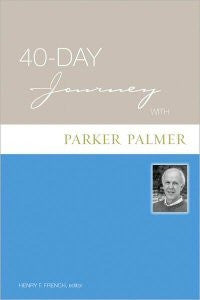 40 Day Journey with Parker Palmer