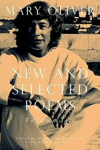 New and Selected Poems: Volume 2