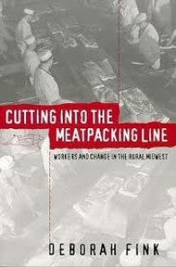 Cutting into the Meatpacking Industry