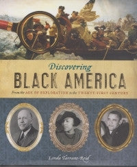 Discovering Black America (Hardcover)