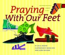 Praying with our Feet