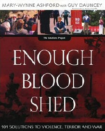 Enough Blood Shed