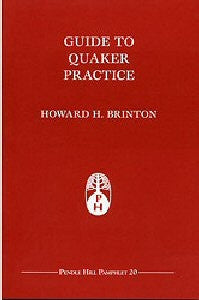 Guide to Quaker Practice