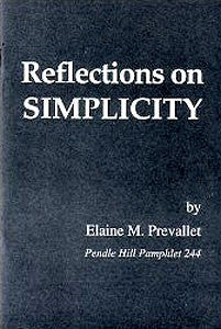 Reflections on Simplicity