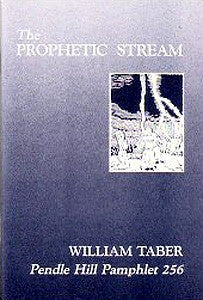 The Prophetic Stream (Paperback)