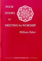 Four Doors to Meeting for Worship