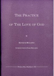 The Practice of the Love of God