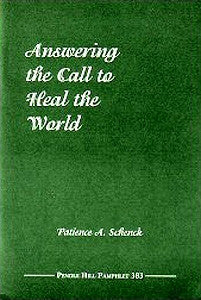Answering the Call to Heal the World (Paperback)
