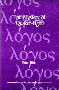 The Mystery of Quaker Light