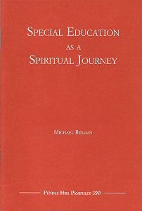 Special Education as a Spiritual Journey