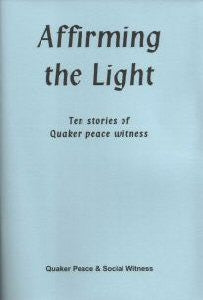 Affirming the Light (Paperback)