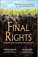Final Rights (Paperback)