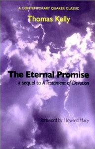 The Eternal Promise (Paperback)