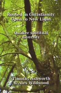 Rooted in Christianity Open to New Light