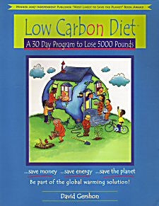 Low Carbon Diet (Paperback)
