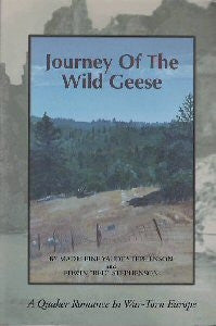 Journey of the Wild Geese