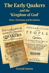 Early Quakers and the Kingdom of God