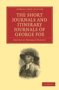 The Short Journal of George Fox