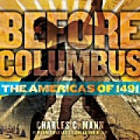 Before Columbus (Hardcover)