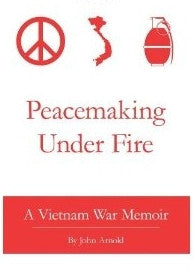 Peacemaking Under Fire