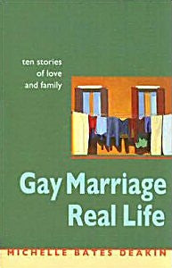 Gay Marriage Real Life