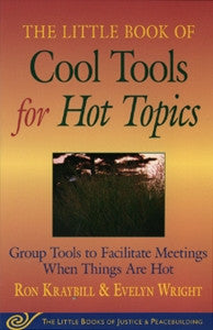 The Little Book of Cool tools for Hot topics
