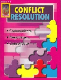 Conflict Resolution K-2
