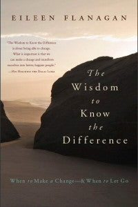 Wisdom to Know the Difference (Paperback)