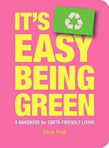 It's Easy Being Green (Paperback)