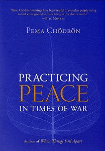 Practicing Peace in Times of War Paper