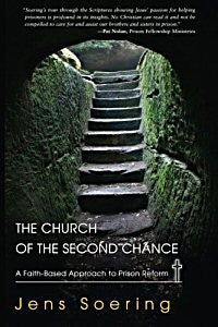 The Church of the Second Chance