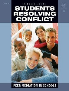Students Resolving Conflict