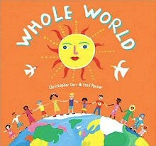 Whole World - Book and CD