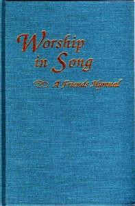 Worship in Song Hymnal