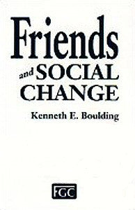Friends and Social Change