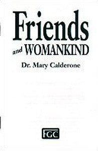 Friends and Womankind