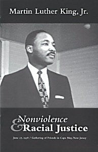 Nonviolence and Racial Justice