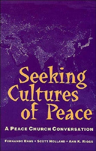 Seeking Cultures of Peace