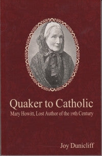 Quaker to Catholic