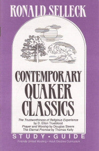 Contemporary Quaker Classics