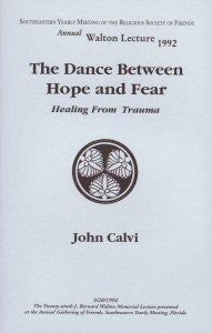 Dance Between Hope and Fear