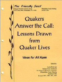 Quakers Answer the Call