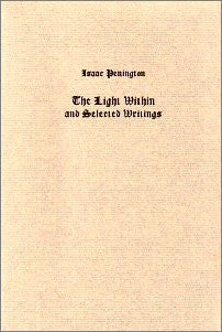 Light Within and Selected Writings