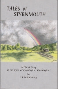 Tales of Strynmouth