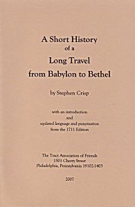 A short history of a long travel from Babylon