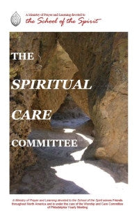 The Spiritual Care Committee