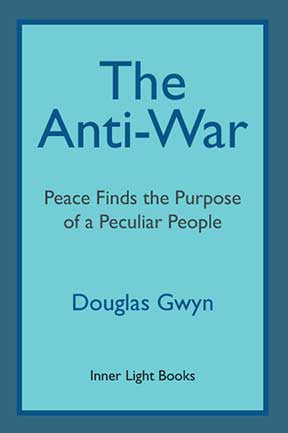 The Anti-War (paperback)
