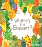 Where's the Elephant ?